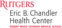 Eric B Chandler Health Center Logo