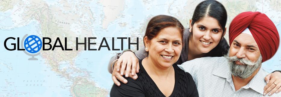 Rutgers RWJMS -Global Health