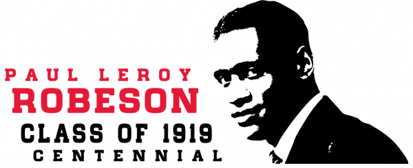 Rutgers will mark the 100th anniversary of Paul Robeson's graduation from Rutgers College in 1919