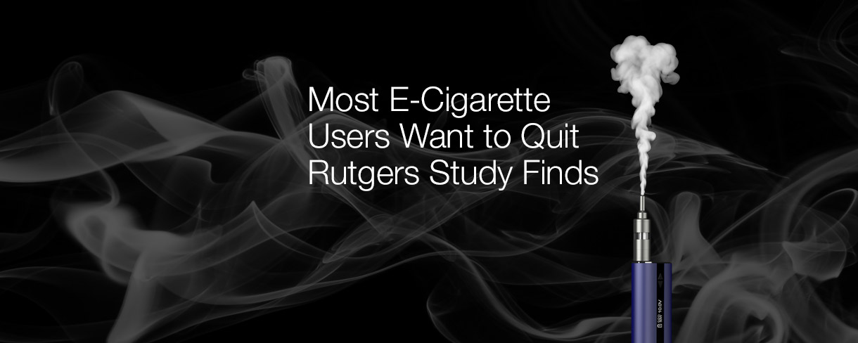 E-Cigarette Users
